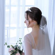 Wedding photographer Tatyana Dorofa (bannu). Photo of 01.08.2018