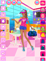 High School Dress Up For Girls APK screenshot thumbnail 18