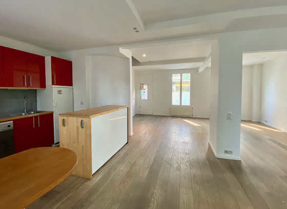 Vente maison 8 pièces 186 m2