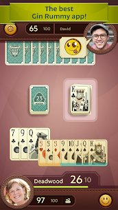 Grand Gin Rummy: The classic Gin Rummy Card Game 1.3.0 Mod APK (Unlimited) 1