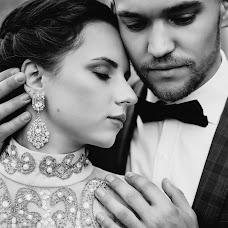 Wedding photographer Andrey Esich (perazzi). Photo of 13.08.2017