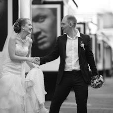 Wedding photographer Evgeniy Terekhov (terekhov). Photo of 15.08.2015