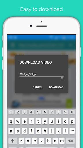 Torrent Fox Downloader Videos