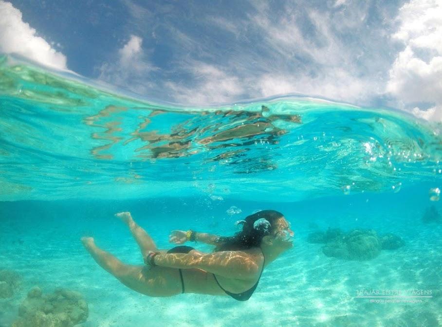 viajar nas Maldivas