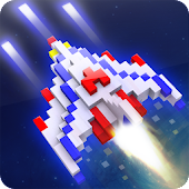 Galaxy bug : Space shooter