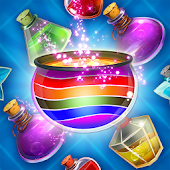 Magic Puzzle - Match 3 Game