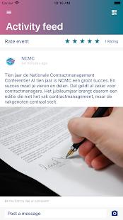 Download Contractmanagement Conferentie For PC Windows and Mac apk screenshot 3