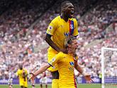 Crystal Palace en quête de 3 points importants, Benteke en quête de son premier but