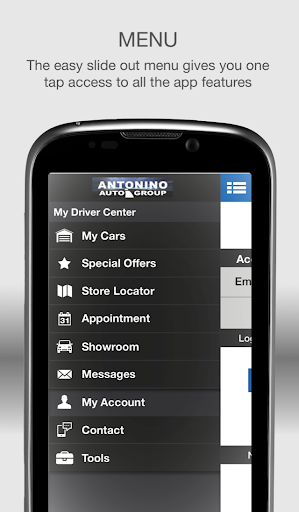 Antonino Auto Group