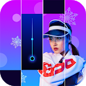 Now United 🎹  Piano game tiles icon