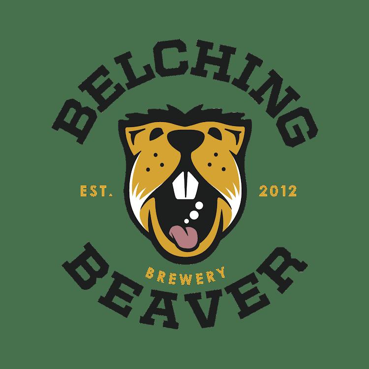 Logo of Belching Beaver Smoldering Pirates