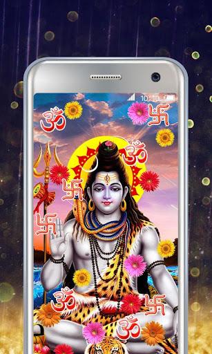Hindu God Live Wallpaper 1.0.2 screenshots 1