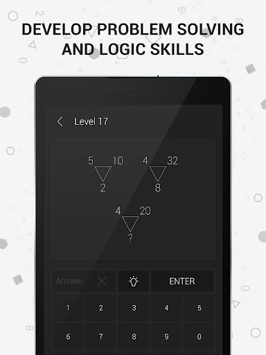Math | Riddles and Puzzles Math Games 1.19 Screenshots 13