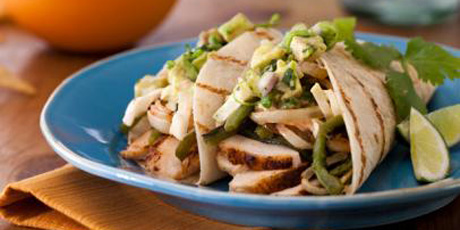 10 Best Bobby Flay Grilled Chicken Recipes