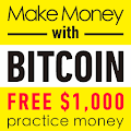 Make Money with BITCOIN starting with only $10. download