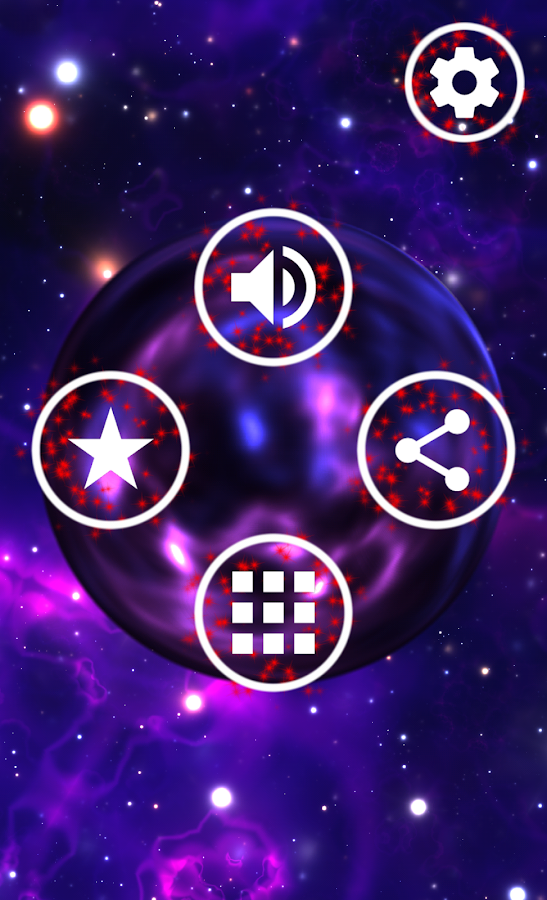Magic Ball Reborn- screenshot