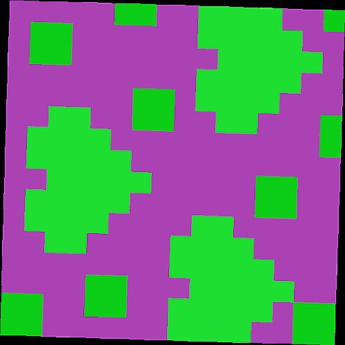 Heart Carpet Nova Skin