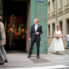 Wedding photographer Cyrille Maratray (maratray). Photo of 01.08.2015