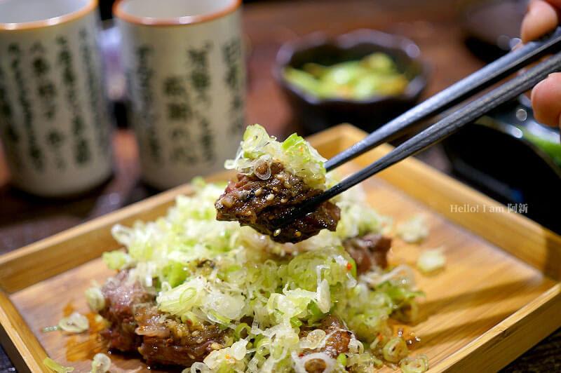 台北燒肉店,吳桑燒肉