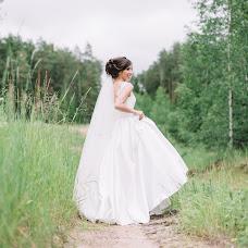 Wedding photographer Alena Kurbatova (alenakurbatova). Photo of 21.07.2017