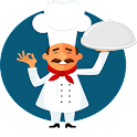 Cooking Book Recipes Free icon