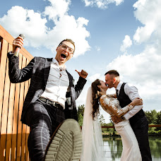 Fotografer pernikahan Oksana Saveleva (Tesattices). Foto tanggal 29.06.2019