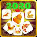 Bau Cua Tom Ca 2020 icon