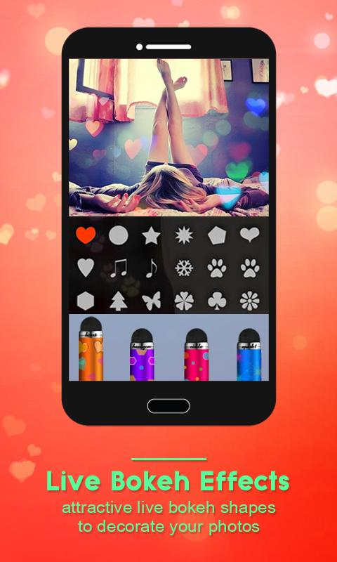 Bokeh Photo Effects Android Apps On Google Play