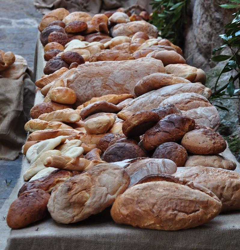 Festa del pane di cigno