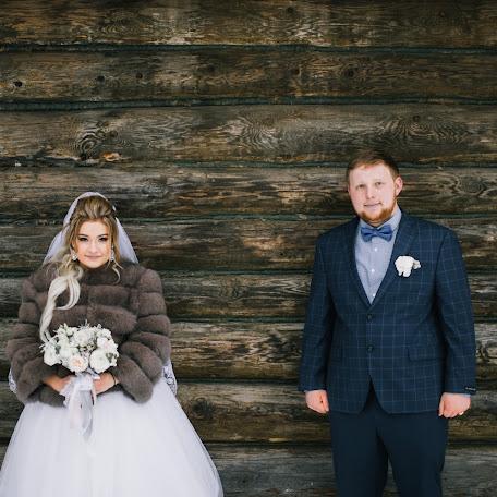 Wedding photographer Aleksey Yakubovich (Leha1189). Photo of 28.02.2018
