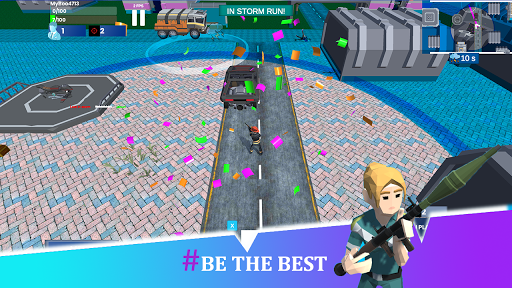 Battle Royale The Game Lab screenshots apkspray 8