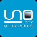 UNO IPTV icon