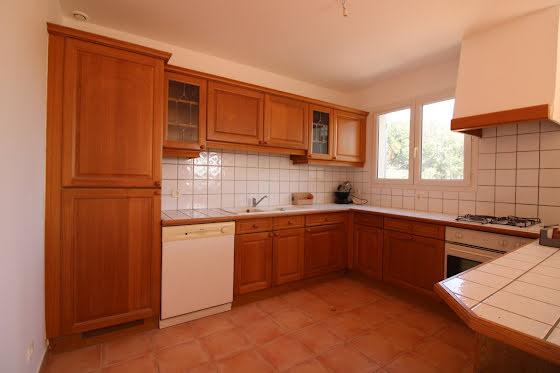 Vente villa 8 pièces 184 m2