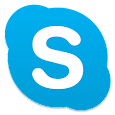 Skype - free IM & video calls icon