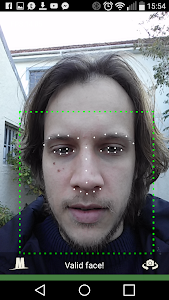 Ava Face Spoofing Detector screenshot 0
