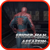 Assassin of Spiderman