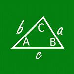 Ad-free Triangle Solver
