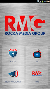 Rocka- screenshot thumbnail