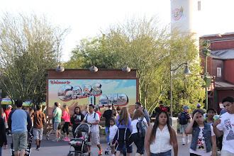 Photo: Disney California Adventure