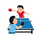 卓球 スコアボード icon