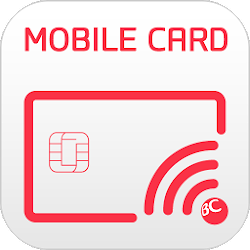 비씨모바일카드(BC모바일카드,BCmobilecard)