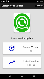Download Latest Version Update For PC Windows and Mac apk screenshot 2