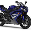 Wallpapers Yamaha YZF R1 icon