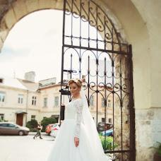 Wedding photographer Ostap Davidyak (Davydiak). Photo of 15.05.2015