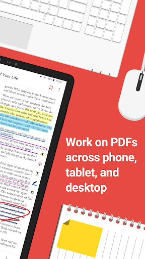 PDF Reader screenshot 10