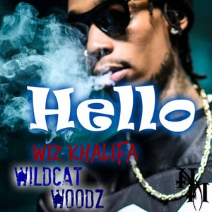 Cover Art for song Hello