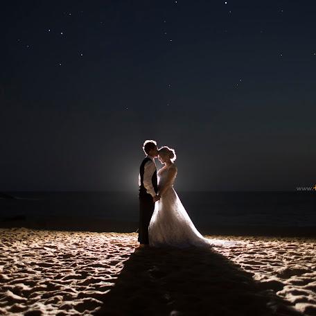 Wedding photographer Thiago Lyra (thiagolyra). Photo of 13.10.2015