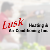 Lusk Heating & Air Conditioning, Inc.