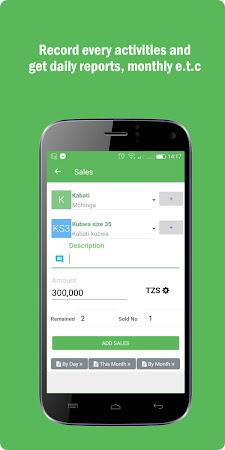 Business Manager 2.0.1.5 screenshot 2088062