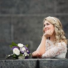 Wedding photographer Taya Moon (tayazahalska). Photo of 08.10.2017